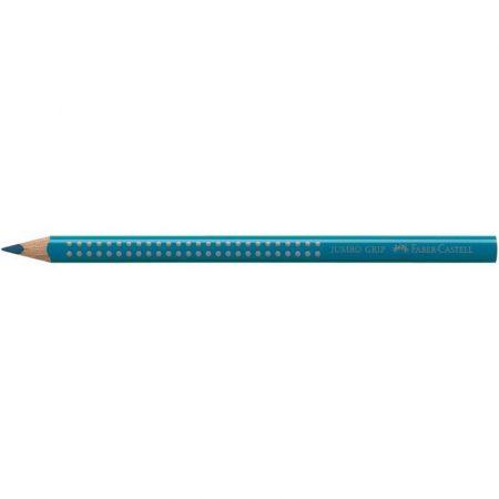 FABER-CASTELL színes ceruza GRIP 2001 - JUMBO TÜRKIZ