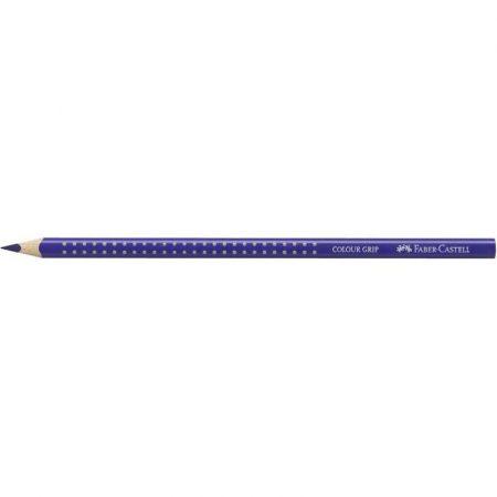 FABER-CASTELL színes ceruza GRIP 2001 - KIRÁLYKÉK