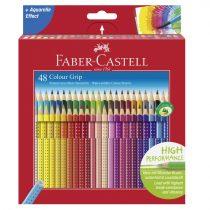 FABER-CASTELL GRIP 2001 48 db-os színes ceruza készlet