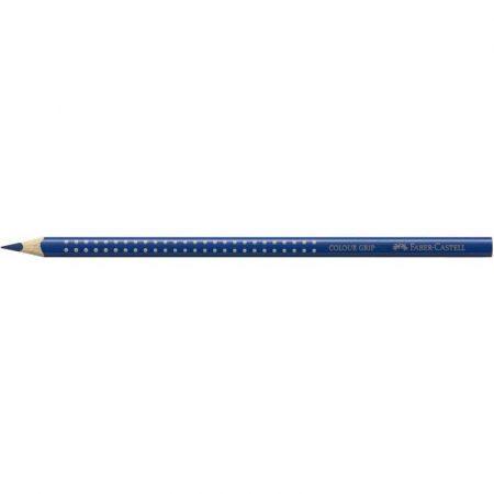 FABER-CASTELL színes ceruza GRIP 2001 - KÉK