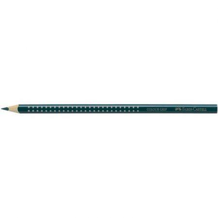 FABER-CASTELL színes ceruza GRIP 2001 - ERŐS ZÖLD