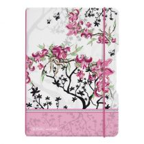HERLITZ my.book flex füzet Ladylike Bloom A/5