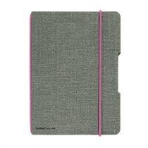 HERLITZ my.book flex füzet Len pink A/4