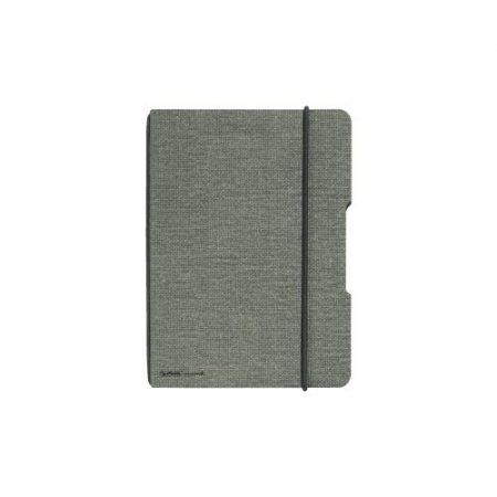 HERLITZ my.book flex füzet Len fekete A/6