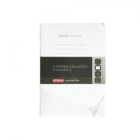 HERLITZ my.book flex füzet négyzethálós betét A/5