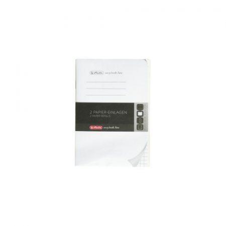 HERLITZ my.book flex füzet vonalas betét A/6