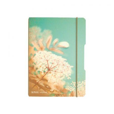 HERLITZ my.book flex füzet Vintage Flowers A/5