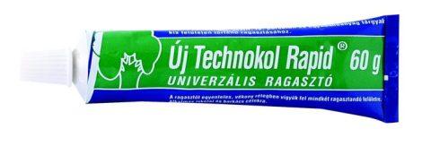TECHNOKOL Rapid (zöld) folyékony ragasztó 60 g
