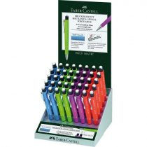 FABER-CASTELL Poly Matic 0,7 mm-es mechanikus ceruza