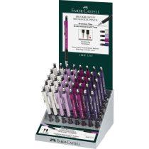 FABER-CASTELL Grip 1347 0,7 mm-es mechanikus ceruza