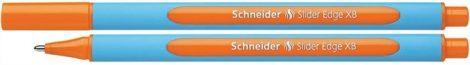 "SCHNEIDER ""Slider Edge XB"" narancssárga golyóstoll"