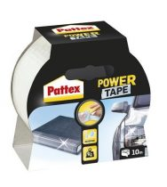 HENKEL Pattex Power Tape átlátszó ragasztószalag 50 mm x 10 m