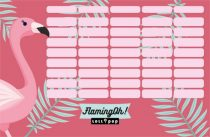 LIZZY CARD Lollipop Flaming-Oh nagy órarend