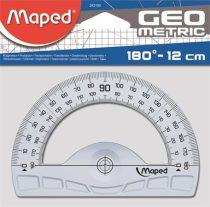 MAPED Geometric 180 fokos szögmérő