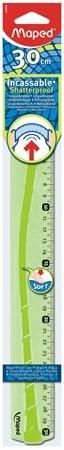 MAPED Flex hajlítható műanyag vonalzó 30 cm