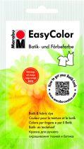 MARABU Easy Color vérnarancs batikoló- és kézi textilfesték 25 g - 023