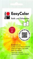 MARABU Easy Color skarlát vörös batikoló- és kézi textilfesték 25 g - 031