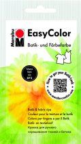 MARABU Easy Color fekete batikoló- és kézi textilfesték 25 g - 073