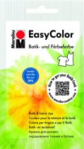 MARABU Easy Color azúrkék batikoló- és kézi textilfesték 25 g - 095