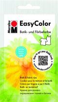 MARABU Easy Color türkiz batikoló- és kézi textilfesték 25 g - 098