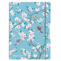 HERLITZ my.book flex füzet Ladylike Birds A/4