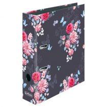 HERLITZ iratrendező /8 cm / Ladylike Flowers