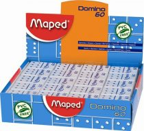 MAPED Domino 60 radír