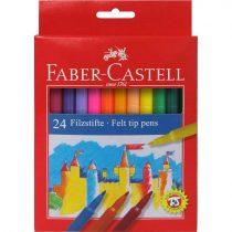 FABER-CASTELL 24 db-os filctoll készlet