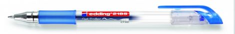 EDDING 2185 zselés toll - kék