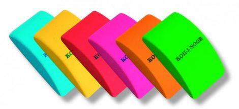 KOH-I-NOOR 6225/18 íves plastic radír - nagy