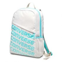 CONVERSE hátizsák - fehér-türkiz - 10003913-A10-446