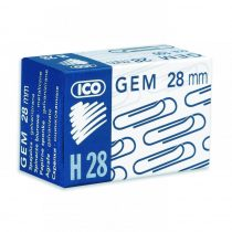 ICO H28-100 gemkapocs