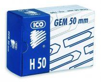 ICO H50-100 gemkapocs