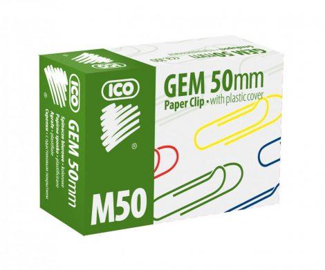 ICO M50-100 gemkapocs