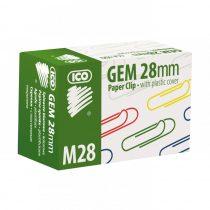 ICO M28-100 gemkapocs