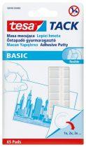 TESA Basic Tack 58530 öntapadó gyurmaragasztó
