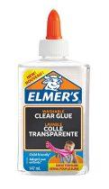 ELMER'S Folyékony ragasztó átlátszó 147 ml