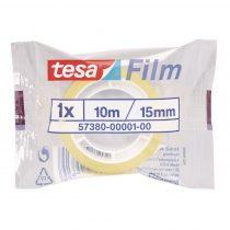 TESA 57380 Film Ragasztószalag Standard 10m x 15mm