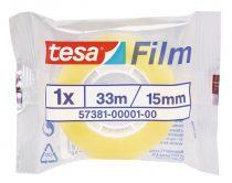 TESA 57381 Film Ragasztószalag Standard 33m x 15mm
