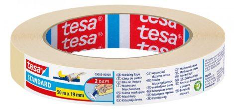 TESA 5085 Festő- és mázolószalag Universal 50m x 19mm