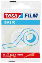 TESA Basic 58544 ragasztószalag 33 m x 19 mm