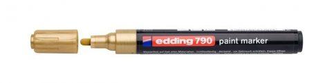 EDDING 790 lakkmarker - ARANY