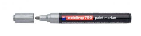 EDDING 790 lakkmarker - EZÜST