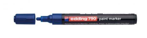 EDDING 790 lakkmarker - KÉK