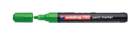 EDDING 790 lakkmarker - ZÖLD