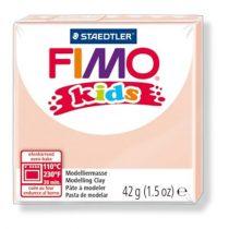 STAEDTLER FIMO Kids bőrszín égethető gyurma - 43 - 42 g