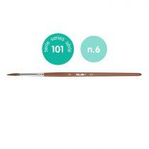 STAEDTLER FIMO Kids lila égethető gyurma - 6 - 42 g