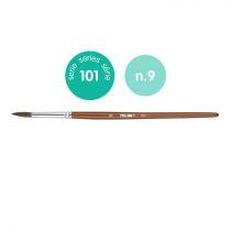 STAEDTLER FIMO Kids fekete égethető gyurma - 9 - 42 g