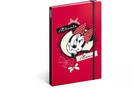 REALSYSTEM 5416-MI Minnie Walt Disney notesz