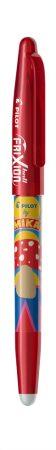 PILOT MIKA kollekciós Frixion Ball 07 radírozható toll - piros